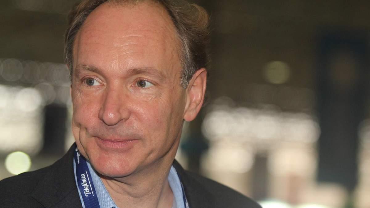 Тим Бернерс-Ли продаст код на NFT-аукционе