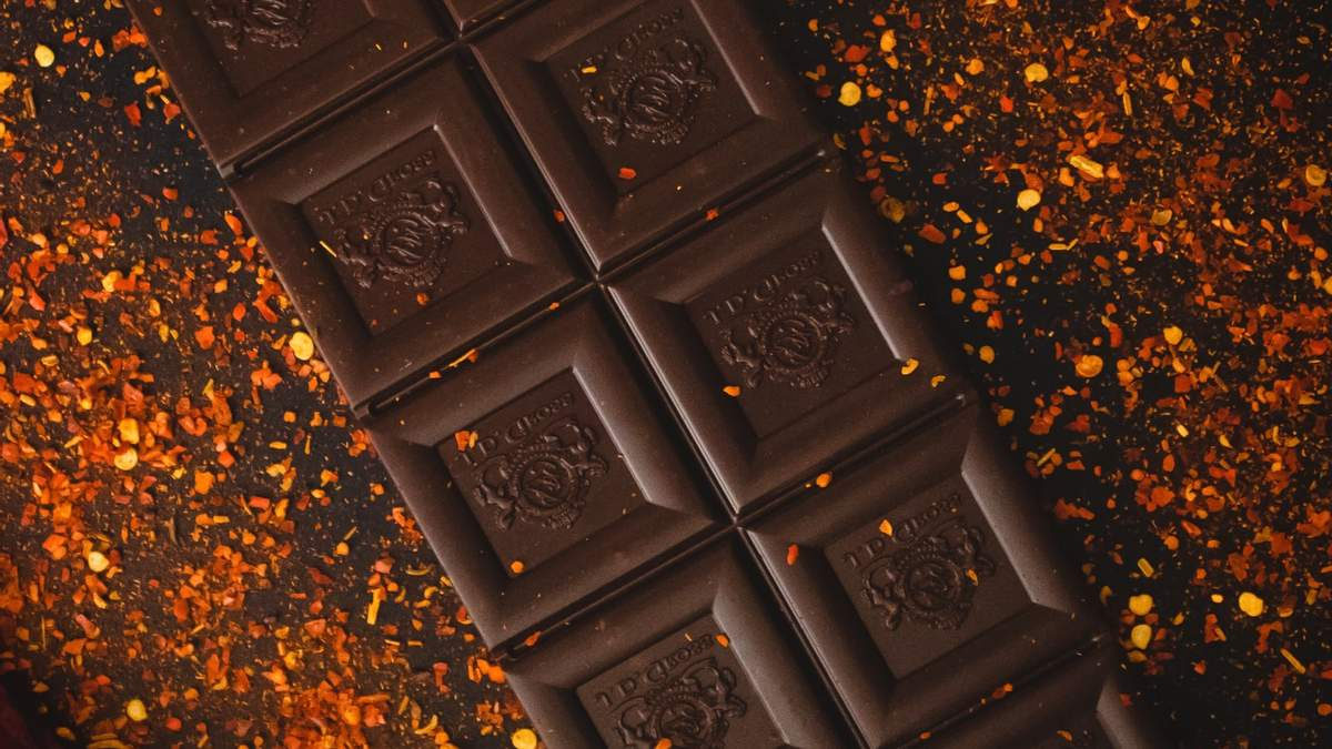 Самые богатые мировые бренды шоколада
