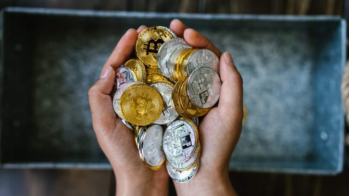Головні переваги цифрових грошей