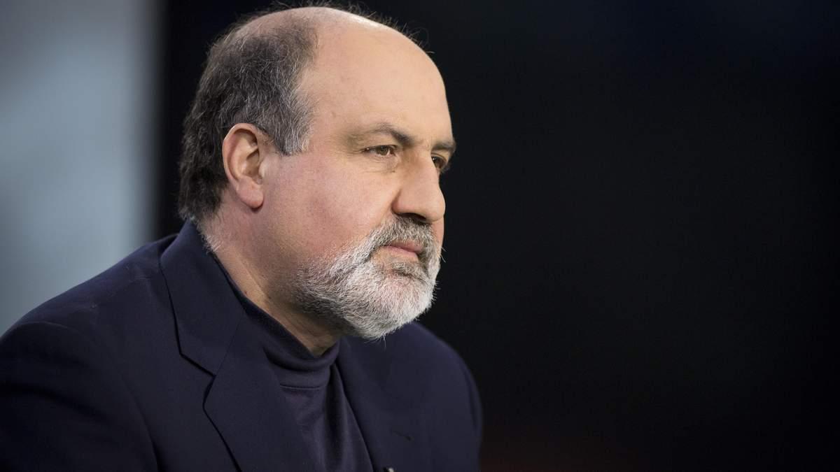 Нассим Талеб раскритиковал биткоин