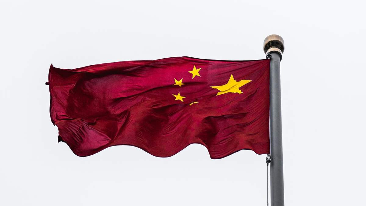 Боротьба Китаю з тех гігантами зайшла надто далеко