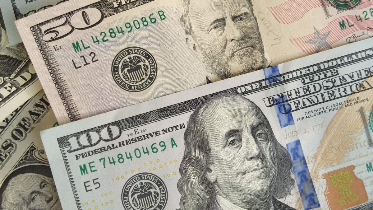 Курс долара, євро – курс валют НБУ на сьогодні 1 липня 2021