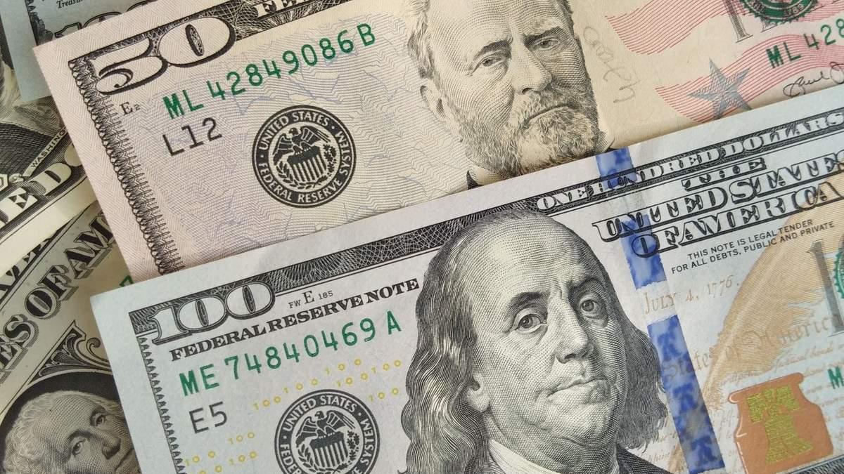 Курс доллара, евро – курс валют НБУ на сегодня 1 июля 2021