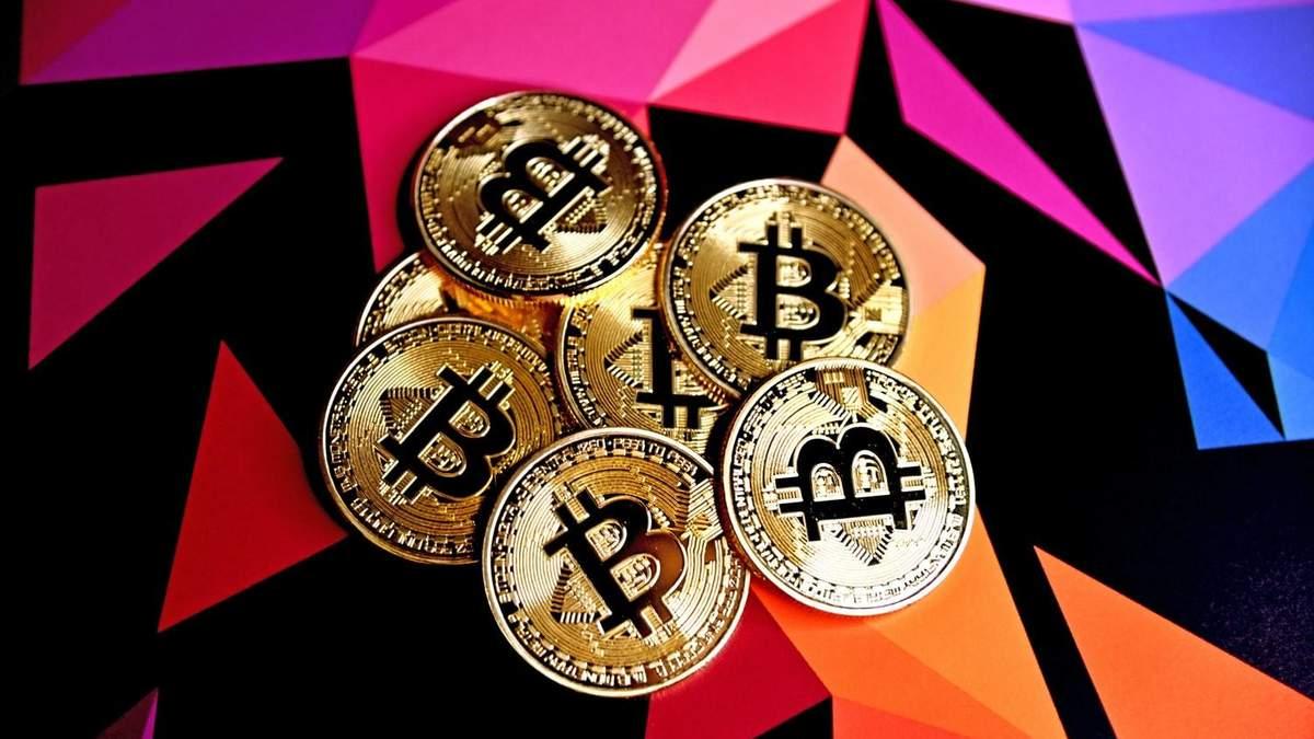 Прогноз аналитика относительно цены биткоина