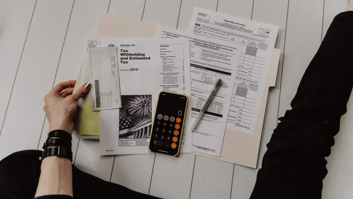 Как организовать свои финансы
