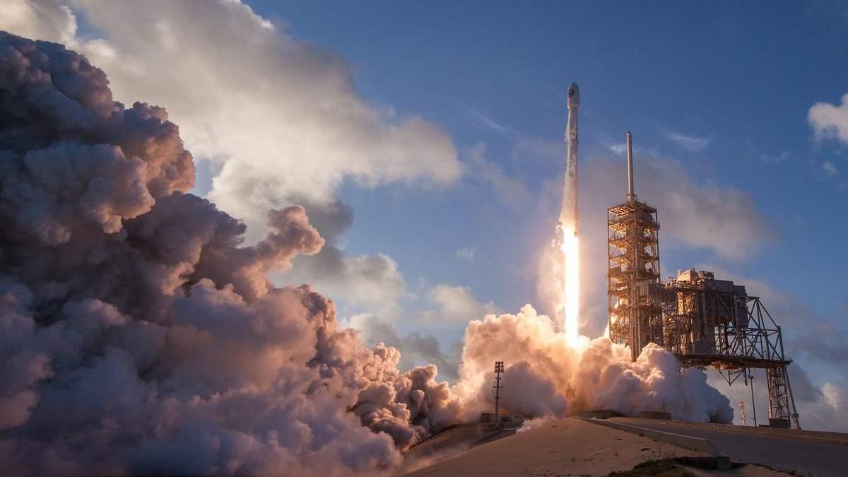 Інвестори можуть заробити на ажіотажі навколо космосу