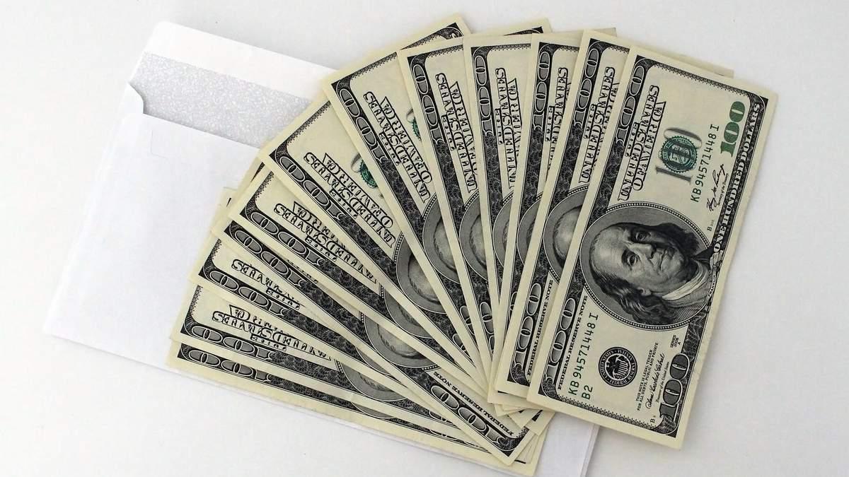 Курс долара, євро – курс валют НБУ на 7 липня 2021
