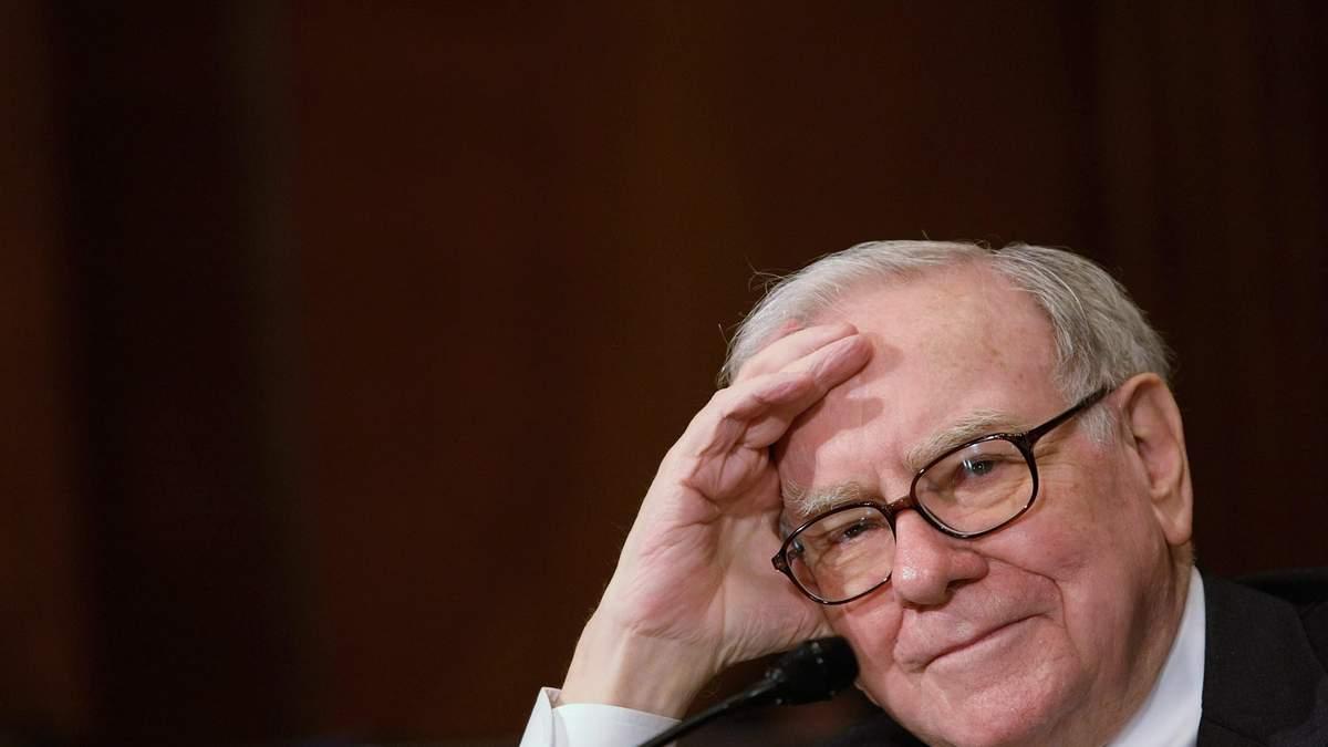 Одна ошибка стоила Уоррену Баффету 18 миллиардов  долларов