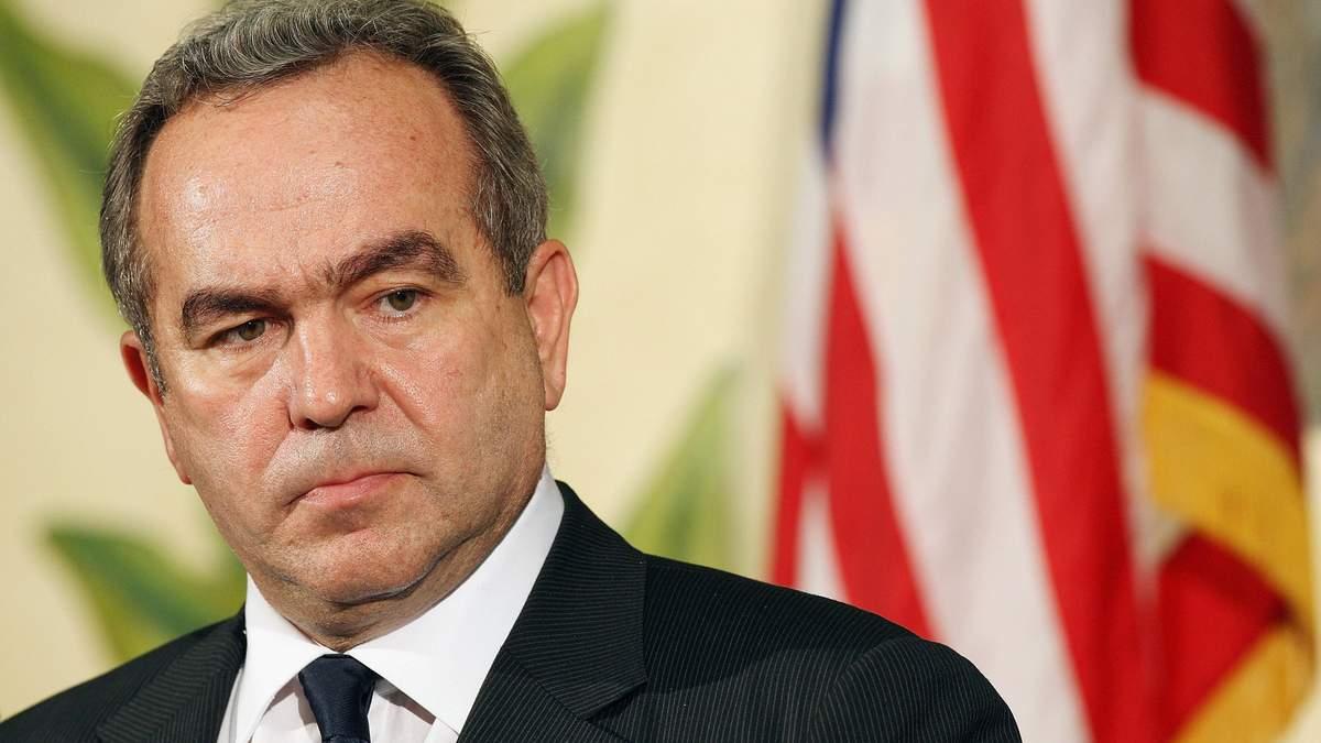 Курт М. Кэмпбелл заявил, что Китай и США могут мирно сосуществовать