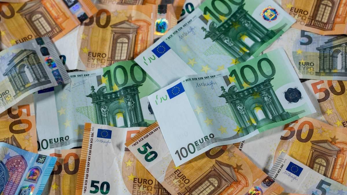 Курс доллара, евро – курс валют НБУ на 20 июля 2021