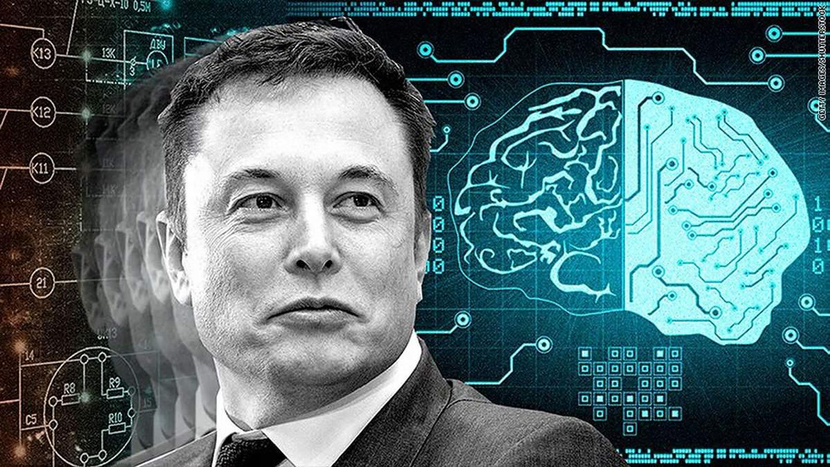 Какой IQ в Илона Маска