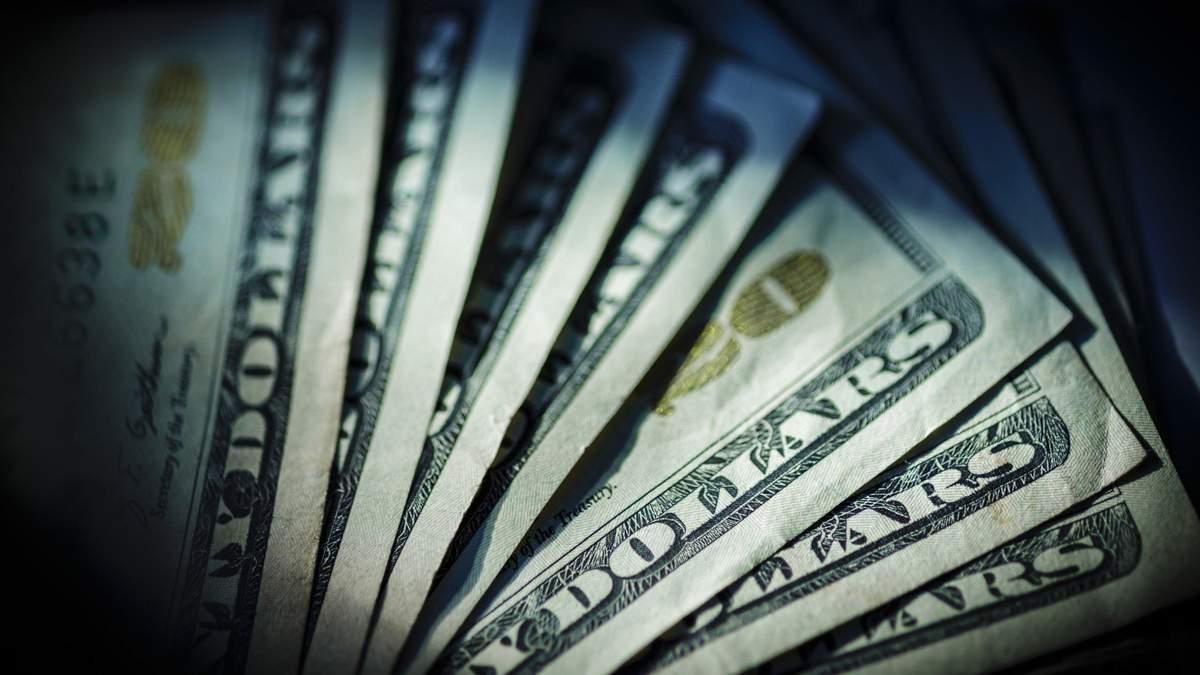 Курс доллара, евро – курс валют НБУ на 22 июля 2021