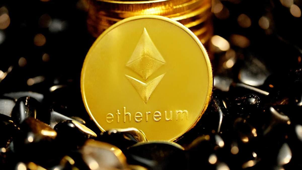 Ethereum растет в цене из-за Илона Маска