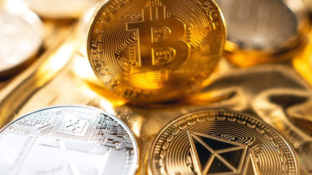 Главные события из мира криптовалют за неделю