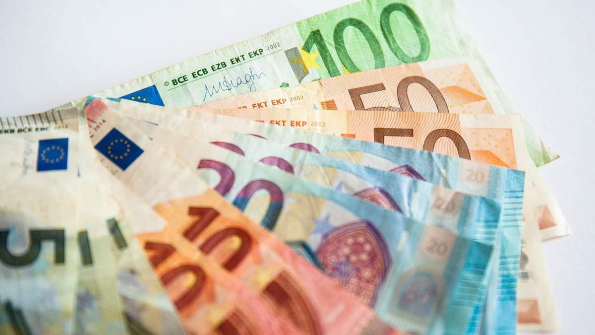 Курс доллара, евро – курс валют НБУ на 30 июля 2021