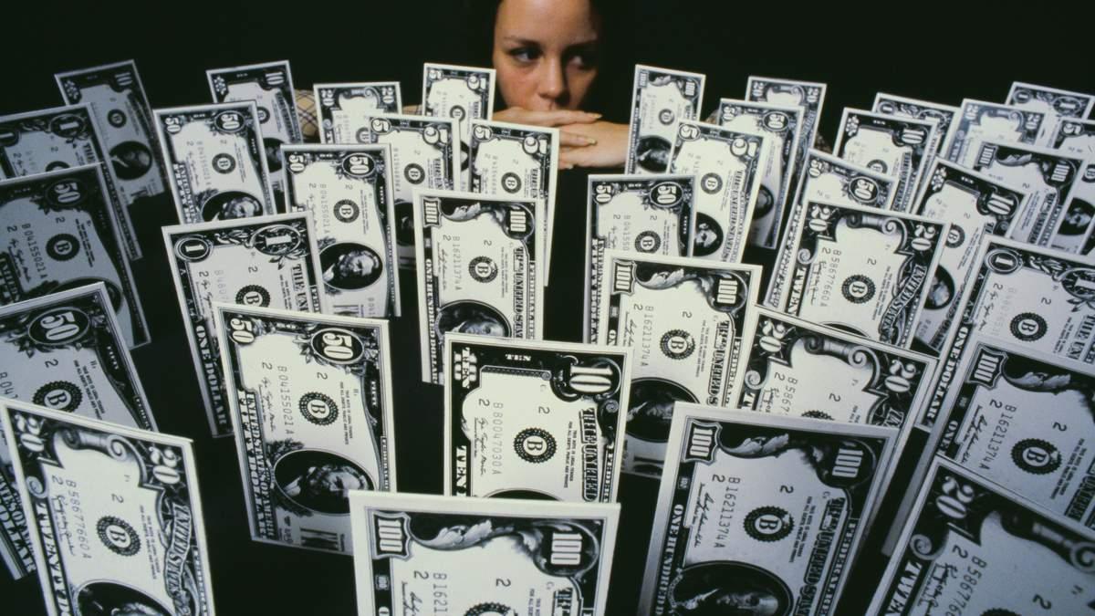 Під час пандемії капітал США виріс на 19 трильйонів доларів