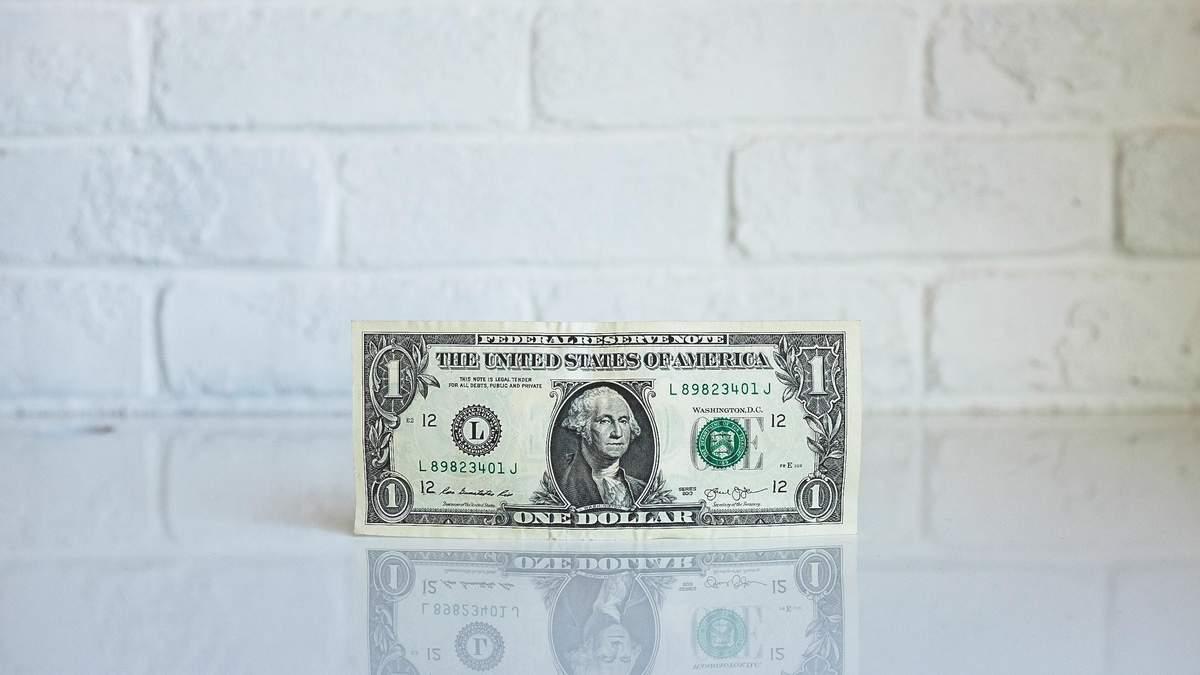 Курс доллара, евро – курс валют НБУ на 3 августа 2021
