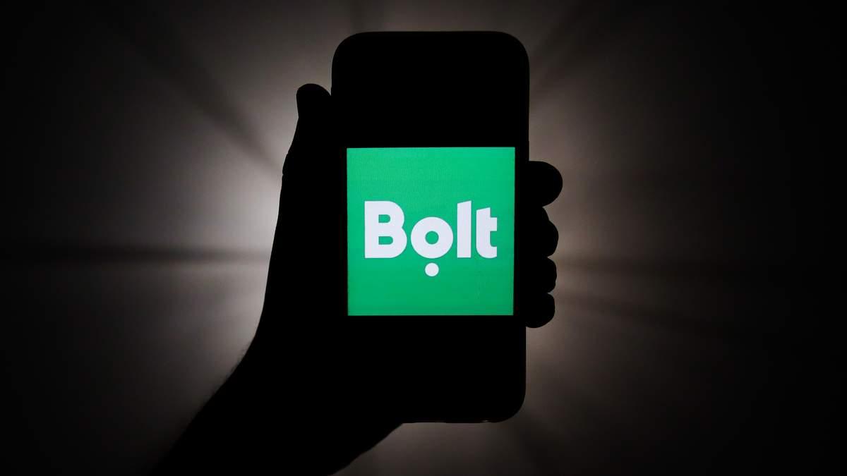 Компанію Bolt  оцінили у 4,7 мільярда доларів