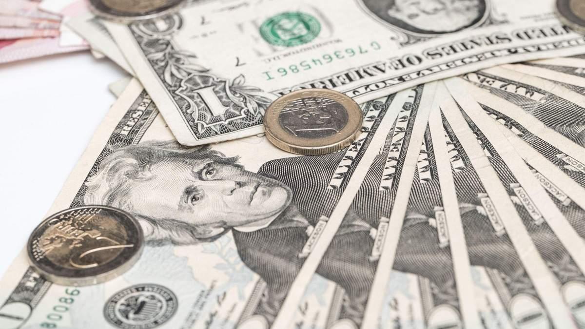 Курс доллара, евро – курс валют НБУ на сегодня 5 августа 2021