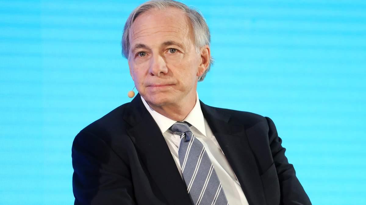 Рей Даліо стурбований ставленням урядів до криптовалют