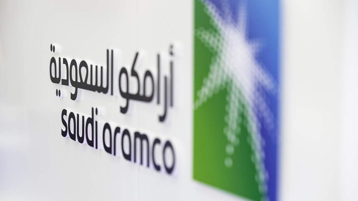 Saudi Aramco - нефть новости - Финансы