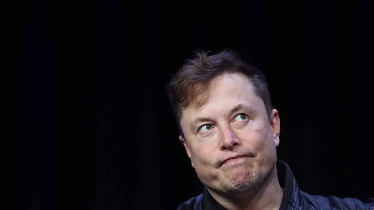 Илон Маск потерял 7 миллиардов долларов за день: что случилось - Финансы