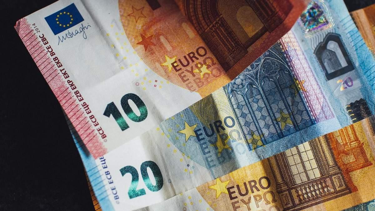 Курс долара, євро – курс валют НБУ на 20 серпня 2021