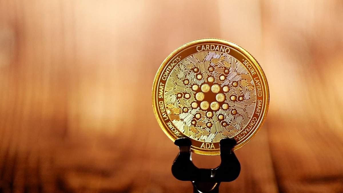 Криптовалюта Cardano встановила новий історичний рекорд: кількість мільйонерів зросла на 173% - новини біткоіну - Фінанси