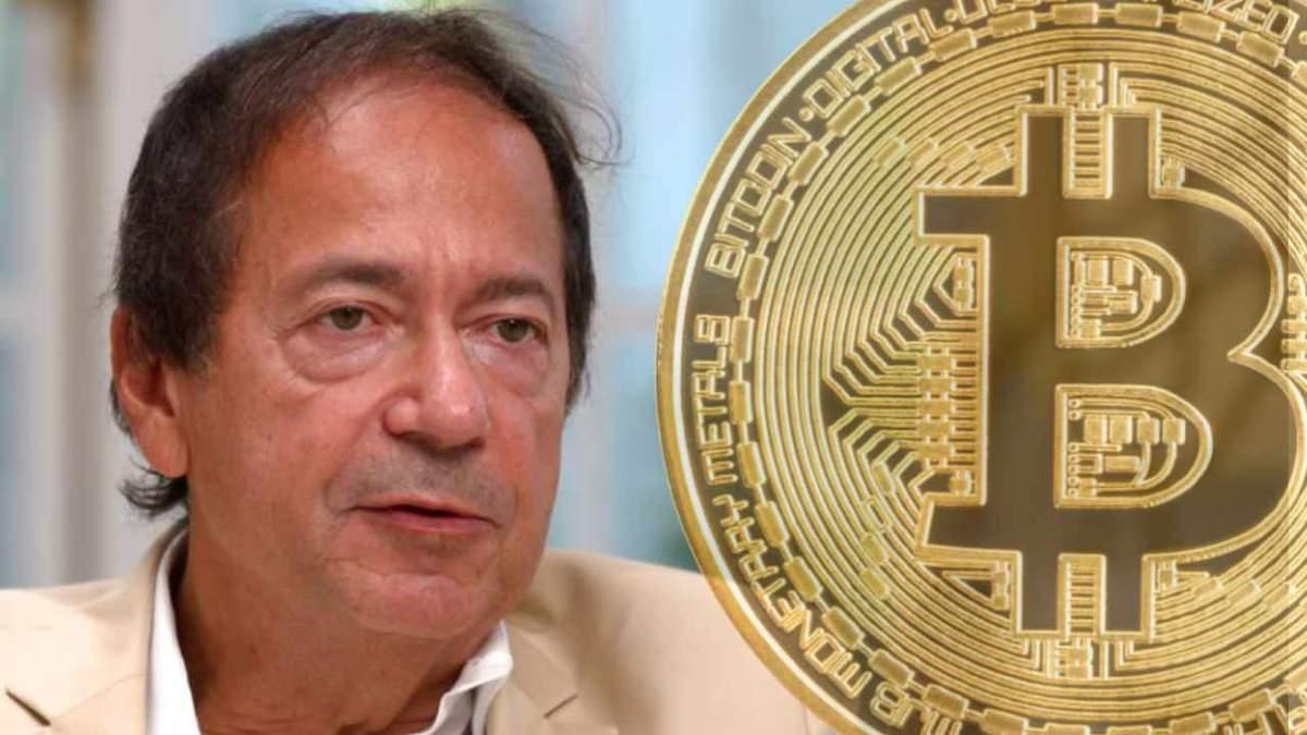 Криптовалюта – это пузыры, которые ничего не стоят, – инвестор-миллиардер - новости биткоин - Финансы