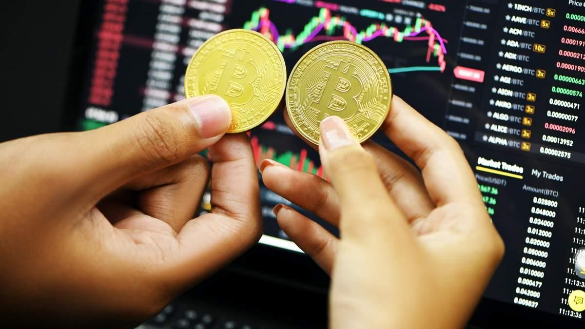 Каждый десятый американец инвестирует в криптовалюту: что их мотивирует - новости биткоин - Финансы
