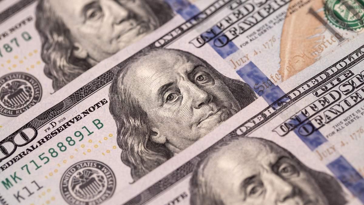Курс долара, євро – курс валют НБУ на 3 вересня 2021