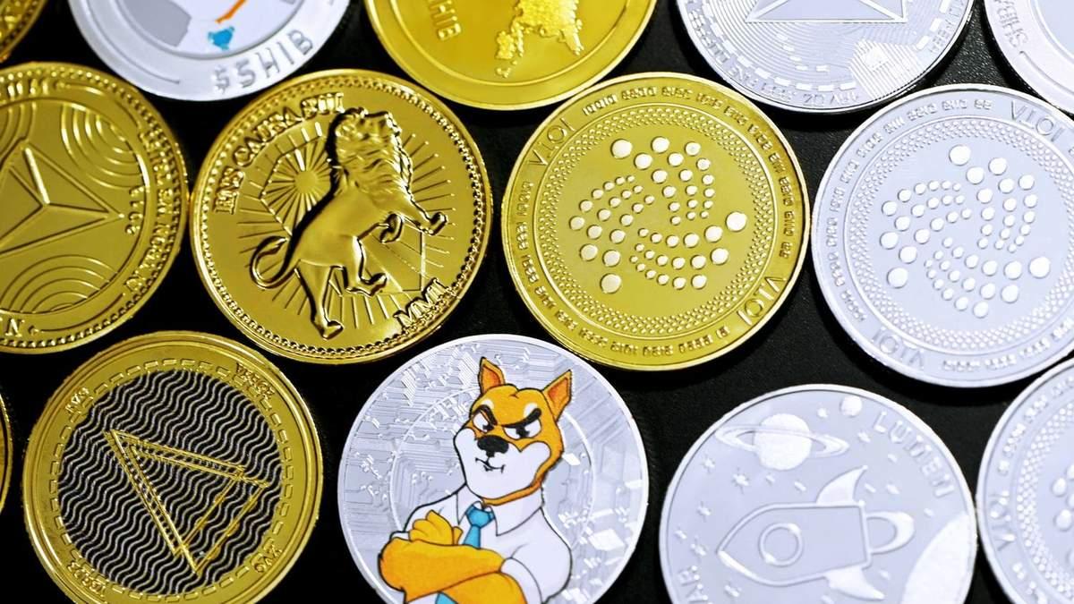 Конкурент біткойна та децентралізація Інтернету: 5 найцікавіших криптовалют у 2021 році - новини біткоіну - Фінанси