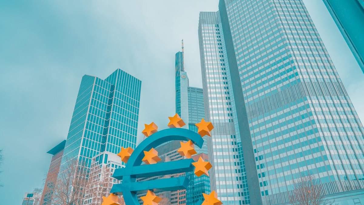 Напередодні важливого засідання ЄЦБ: інфляцію у країнах єврозони б'є багаторічні рекорди - Фінанси