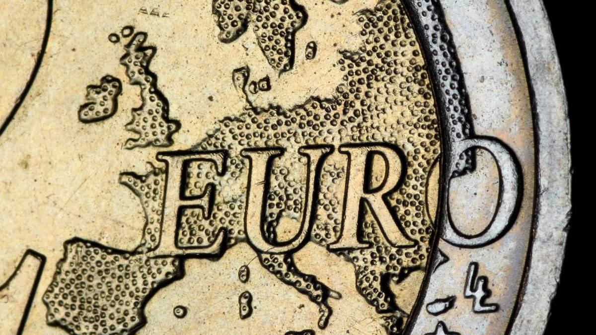 Європейський центробанк - Фінанси