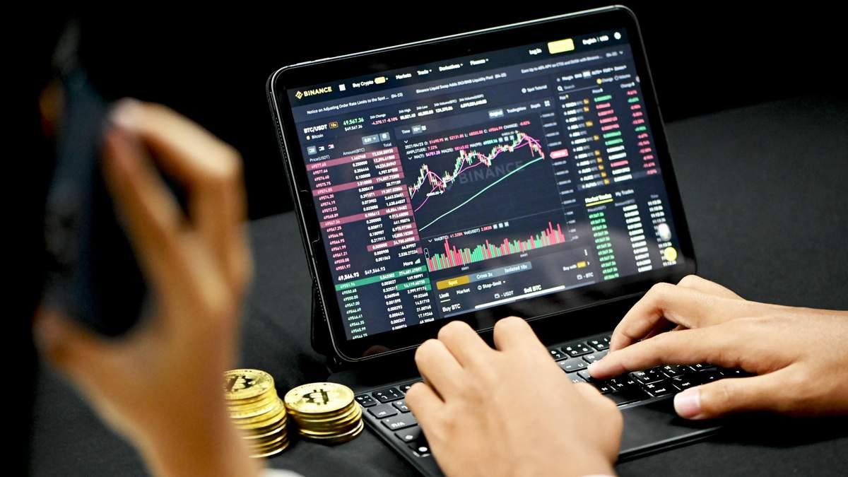 Трейдеры потеряли 450 миллионов долларов в день из-за роста биткоина и Ethereum - новости биткоин - Финансы