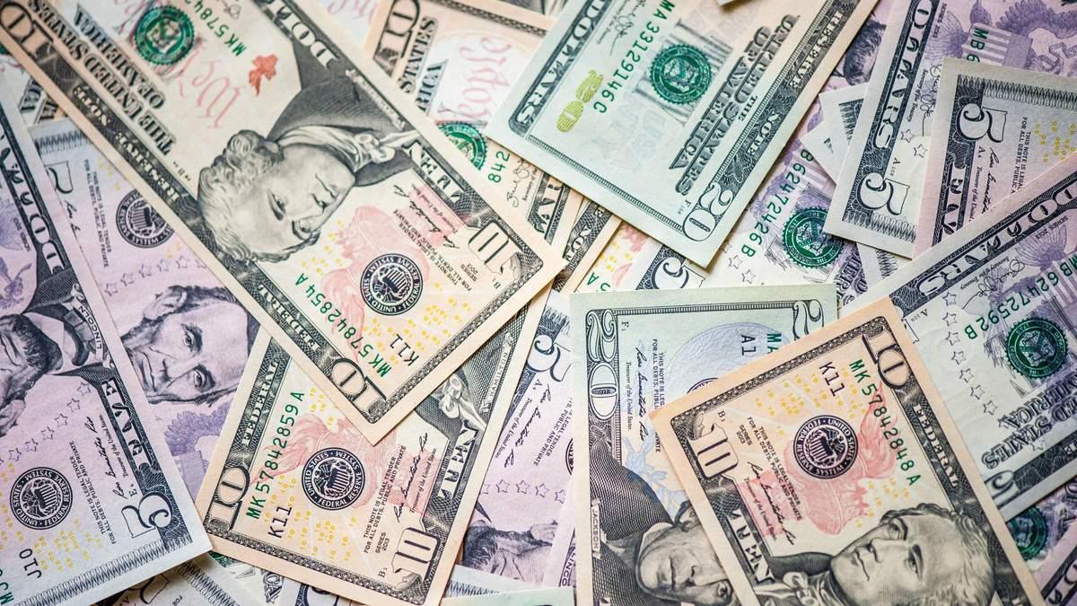 Курс доллара, евро – курс валют НБУ на сегодня 7 сентября 2021