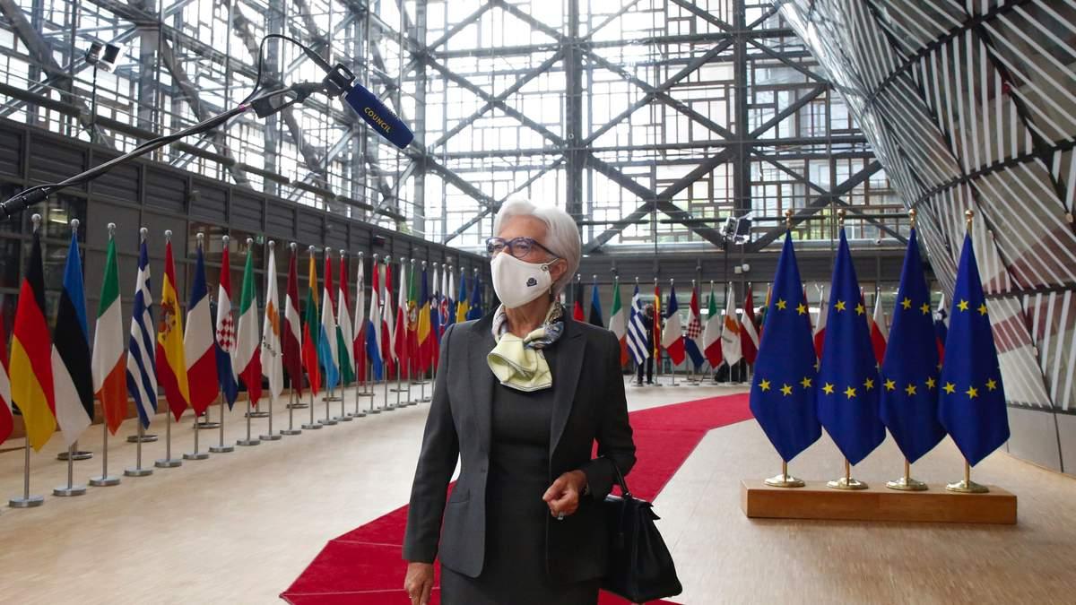 ЕЦБ объявил о начале проекту с цифровым евро: Кристин Лагард рассказала о главных целях - новости биткоин - Финансы