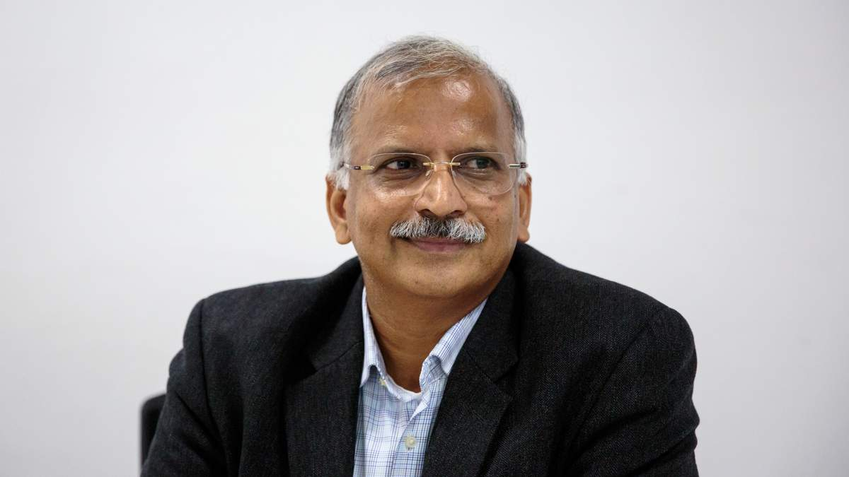 Предприниматель из Индии пополнил ряды миллиардеров: как страсть к химии помогла ему разбогатеть - Финансы