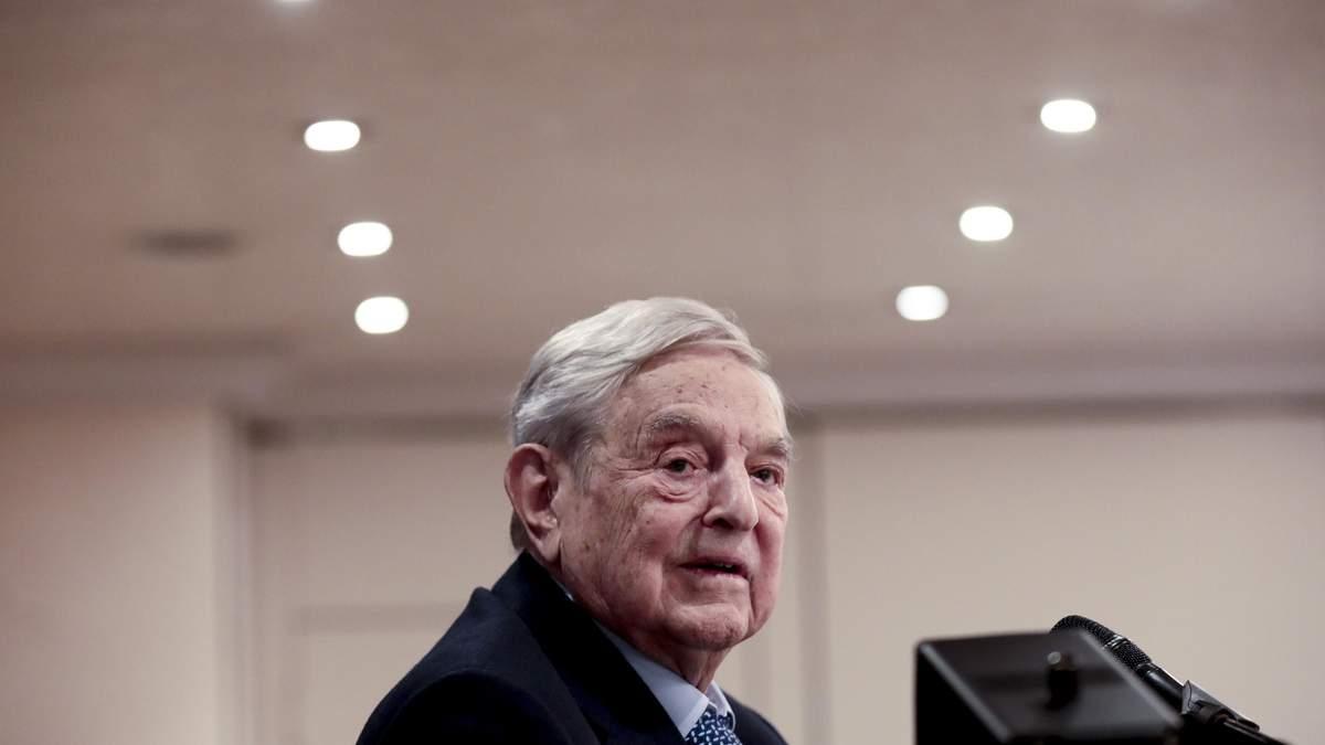 Вливание миллиардов долларов в Китай –это трагическая ошибка,–миллиардер Джордж Сорос - Финансы