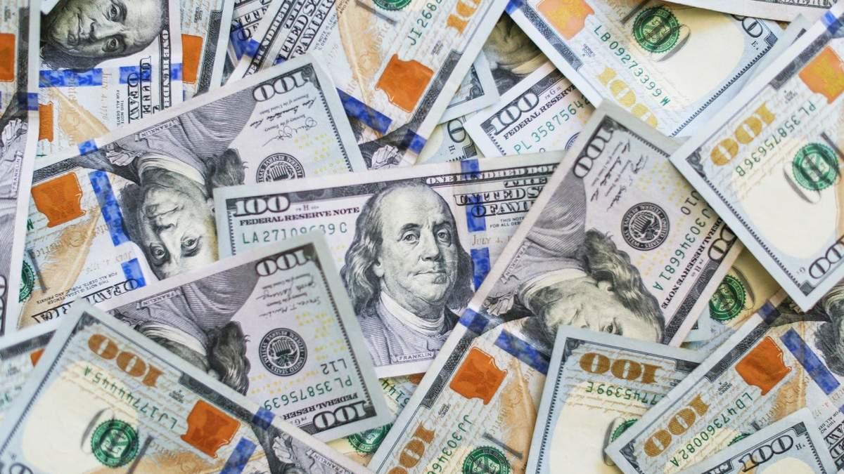 Курс доллара, евро – курс валют НБУ на сегодня 13 сентября 2021