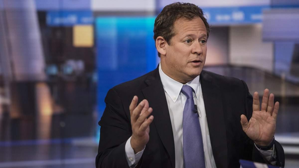 """""""Биткоин может взлететь в цене"""", – менеджер инвесткомпании с активами на 9,5 триллиона - новости биткоин - Финансы"""