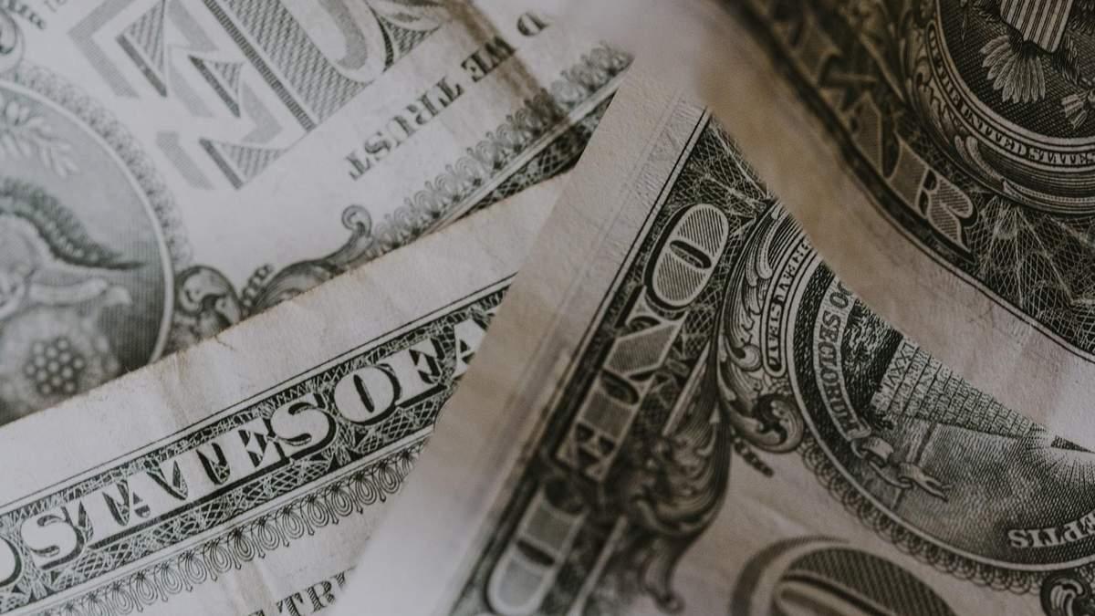Курс доллара, евро – курс валют НБУ на 20 сентября 2021