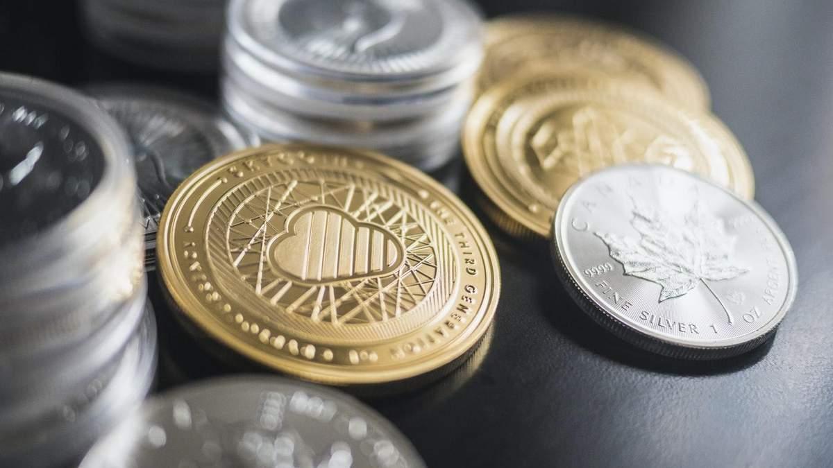 Криптовалюти-аутсайдери стрімко зростають в ціні: які монети опинилися у центрі уваги - новини біткоін - Фінанси