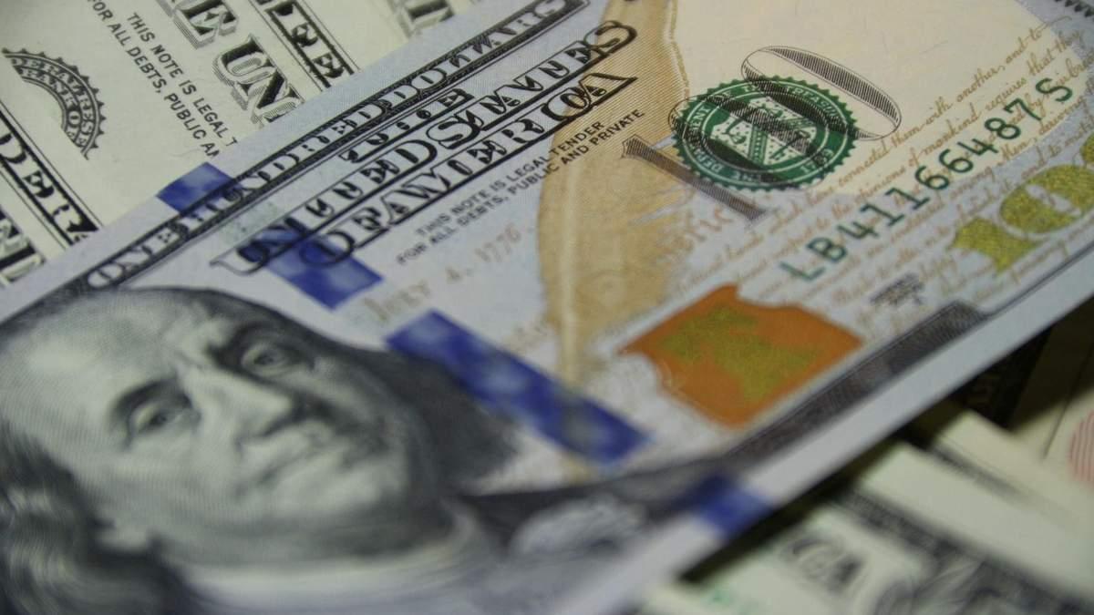 Курс долара, євро – курс валют НБУ на 22 вересня 2021