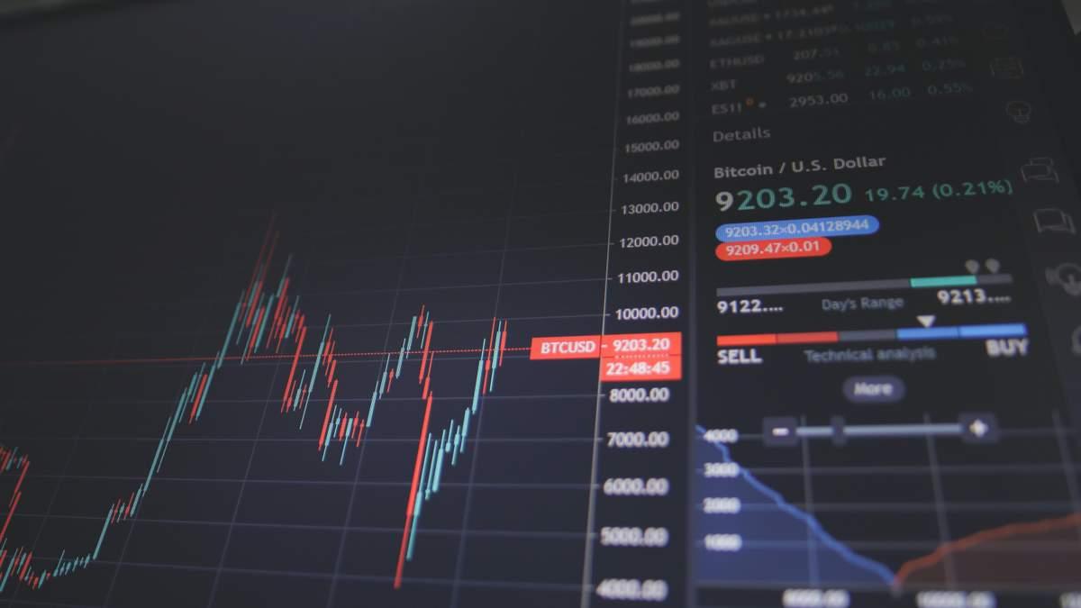 Обвал на мировых рынках: почему дефолт китайской компании грозит глобальной экономике - новости биткоин - Финансы