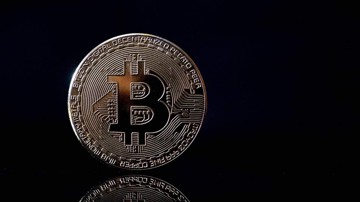 Курс биткоина снова обвалился: как это связано с угрозой краха крупнейшего застройщика Китая - новости биткоин - Финансы