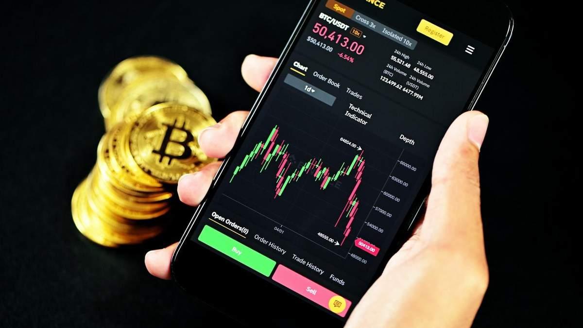 Биткоин в 2021 году пересек отметку в 1 триллион долларов: от чего зависит стоимость монеты - новости биткоин - Финансы