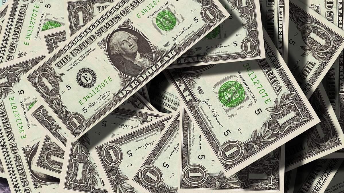 Курс доллара, евро – курс валют НБУ на 24 сентября 2021