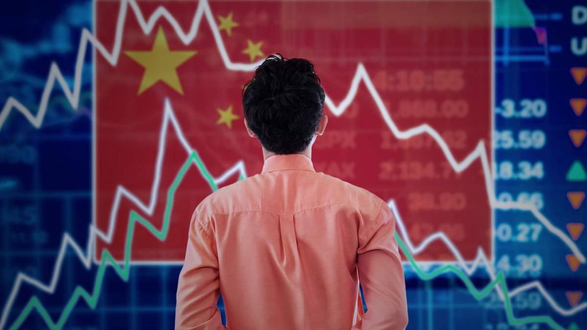 """""""Подготовка к шторму"""": готов ли Пекин спасти компанию Evergrande от краха - Финансы"""