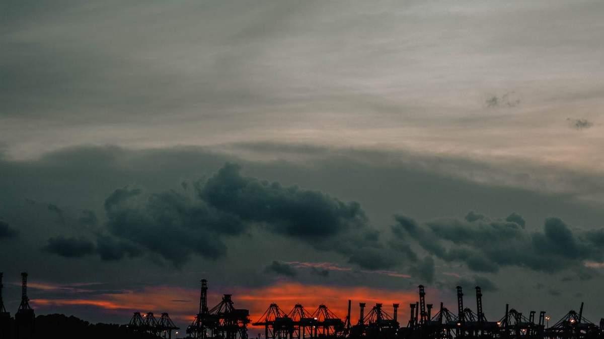Глобальный энергетический кризис: нефть подорожала до максимума с 2018 года - нефть новости - Финансы